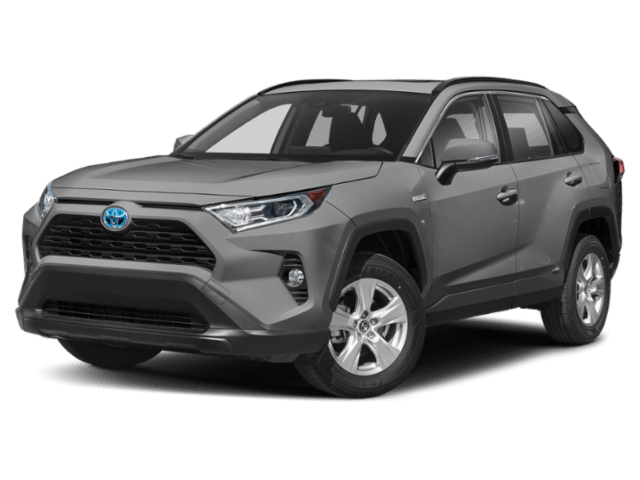 Lease Or Buy A New Toyota Rav4 Hybrid Le Rodo