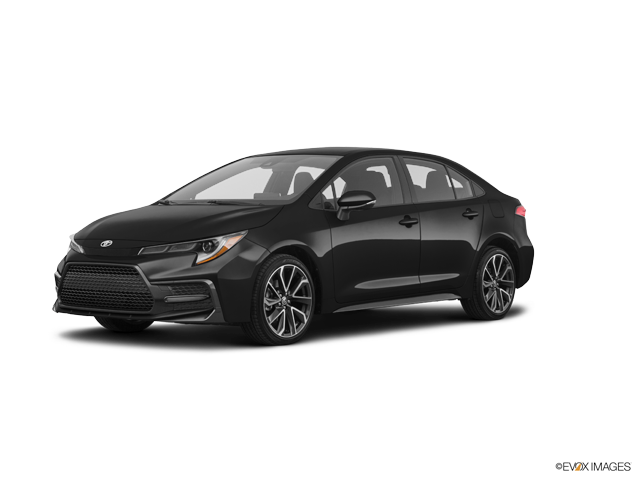 Lease Or Buy A New Toyota Corolla Rodo
