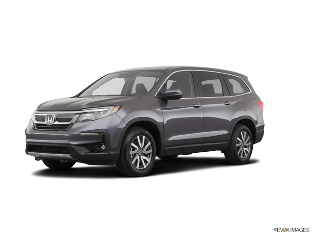 Honda Pilot Lease Deals Prices And New Finance Offers Rodo