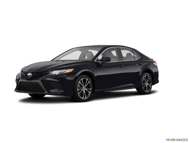 Lease Or Buy A New Toyota Camry Rodo