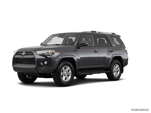 Lease Or Buy A New Toyota 4runner Rodo